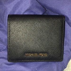 Michael Kora mini wallet